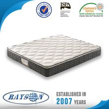 Hot New Products Best Choice Customizable Good Cot Size Mattress