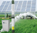 22KW Agriculture Solar Water Pump System SDW-A200