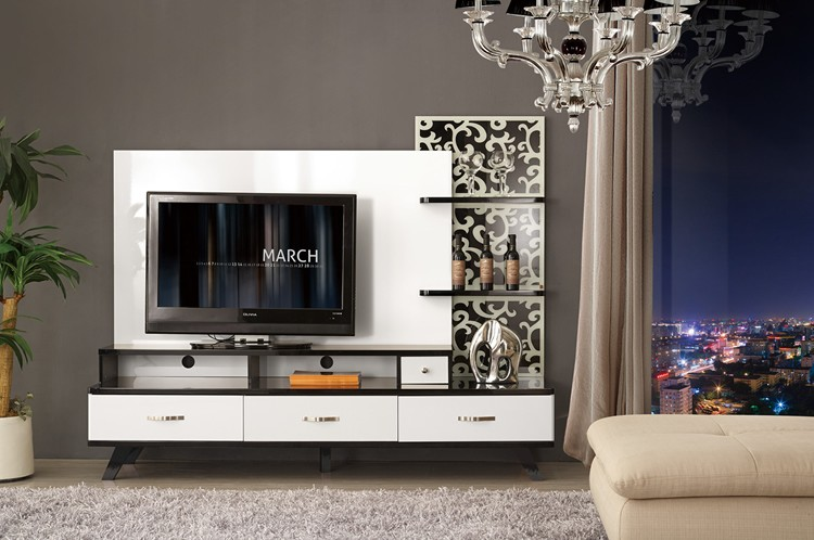 TURKISH FURNITURE LIVING ROOM TV CABINET/Wooden Tv Stand,modern Advertising Tv  Stand Pictures ...