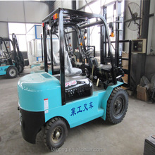 top quality ce approval small electric forklift for sale