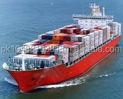 freight forwarding company in Pakistan offer competitive ocean Sea freight for container cargo LcL cargo Shipping from Pakistan