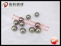 "11/32"" high precision 420c stainless steel ball for CVJ G20"