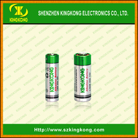 12V A23 /A27 Alkaline Rechargeable battery