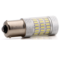 1156 led signal light 4014 60SMD camper accessories car auto led light tuning of light