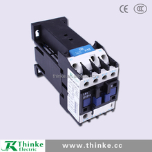 DC Operated AC Contactor LP1D1210