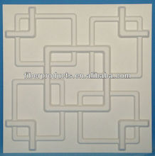new decorative material 3d wall board