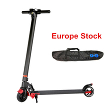 I6 5inch Mini Foldable Electric Scooter Aluminum alloy kick scooter for adults children