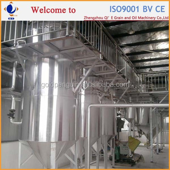 Bangladesh 50TPD almond oil making machine