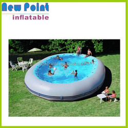 Giant inflatable swimming pool toys for fun,mini inflatable kids pools,pools