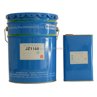 Heat resistant polyurethane main raw material pu adhesive glue for sale