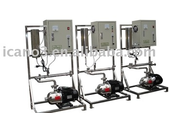 water treatment machine CHYS-D