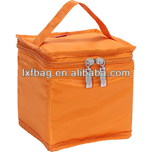 Trendy new arrival thermos cooler lunch bags,thermos cooler bag for wine