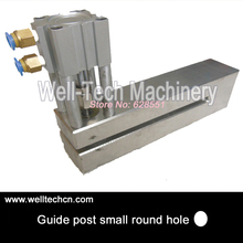 Guide Post Circular <strong>Hole</strong> 2mm to 10mm Round <strong>Hole</strong> Pneumatic Punching Machine Pneumatic