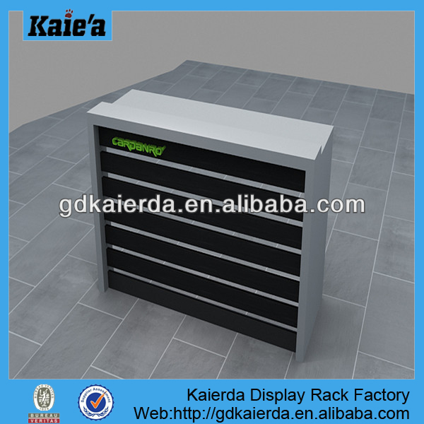 design retail store counter/retail store cashier counter/cashier counter furniture