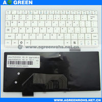 Laptop Keyboard for Lenovo / Tinkpad M10 wihte us
