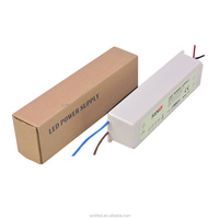 2017 New SMPS Power Supply for LED 12V 150W 12A IP67 Switch Driver 110V 220V AC DC Lighting Transformer Waterproof Plastic