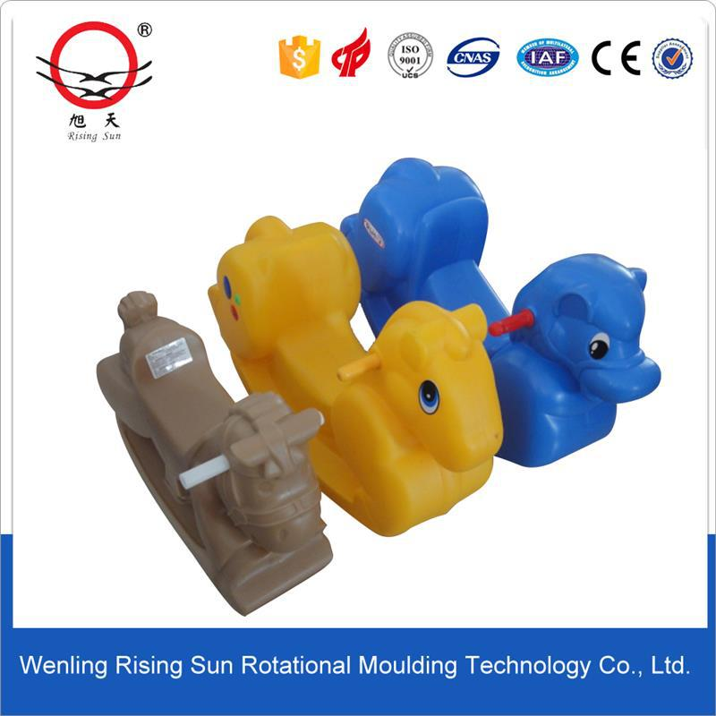 roto mould toys mould for rotomolding machine
