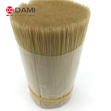 PET Hollow Tapered Filament for Paint Brush Filament