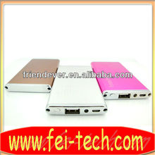 Portable Power Bank 5800mah