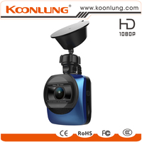 Private mould GPS 1080p car DVR car videos tv recorder