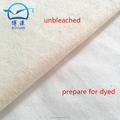 Muslin fabric 100%Cotton 60s 90x88 70gsm 160cm 100% cotton pure white fabric