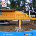 Most competitive stabilization stable soil batching plant