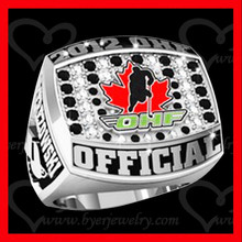 championship ring official sports jewelry custom ring