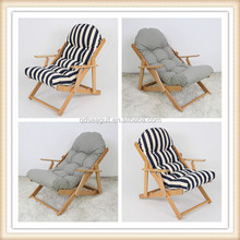 Wholesales cheap relaxing chair, modern comfortable chair wooden living room furniture