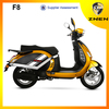 ZNEN 50 CC 125CC 150CC gas scooter F8 model with patent design