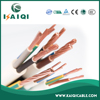 CE certificated single core solid or stranded or flexible PVC insulated copper or aluminum core electrical cable wire