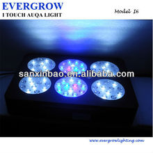 Hot Sale 150w Automatic Dimmer Led Aquarium Lighting