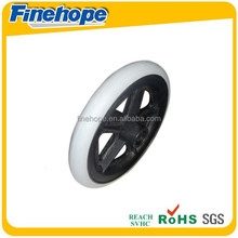 PU customized design durable baby carriage solid tire