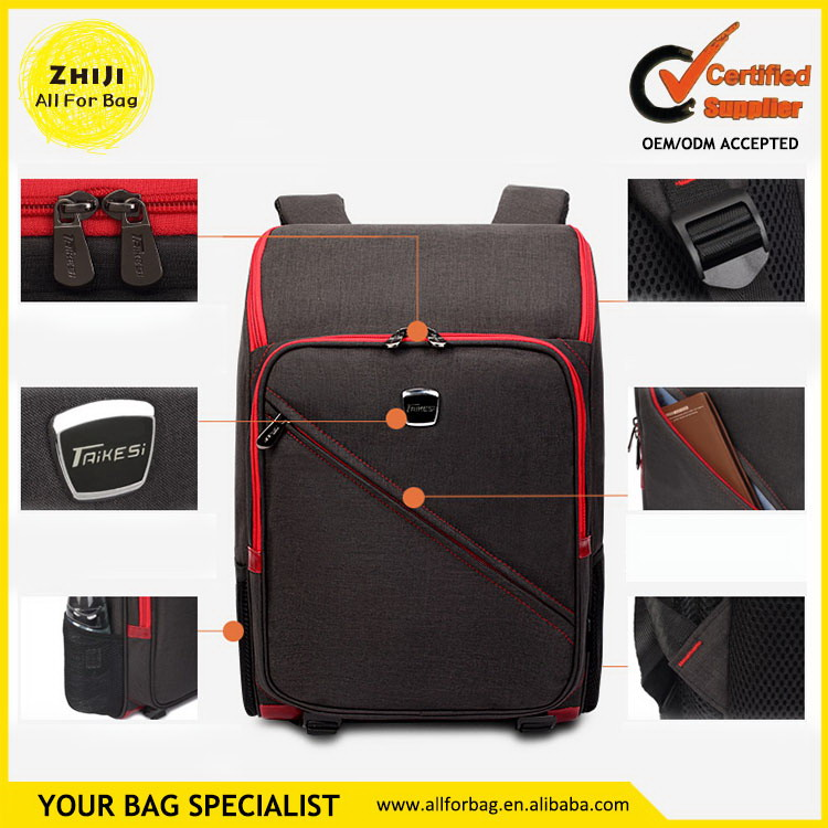 China supplier hotsale high end men laptop bag