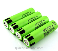Lithium battery 18650 3200mAh for Panasonic NCR18650BE