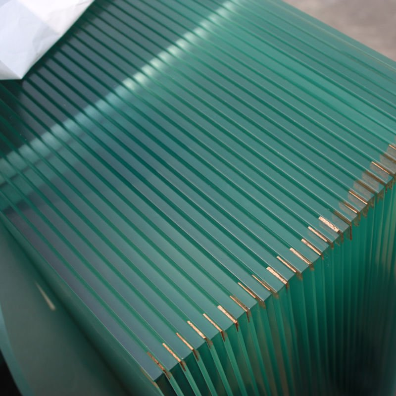 6mm 10mm 12mm clear and colored tempered glass wholesale price