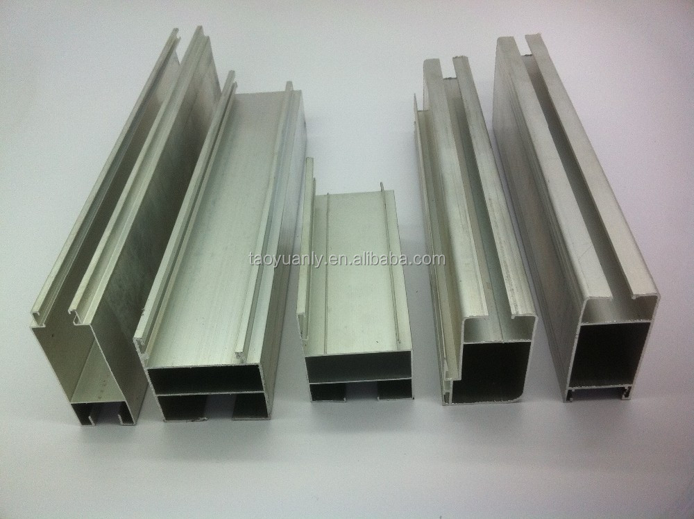 Myanmar Aluminum window and door,high quality Myanmar Casement/Silding aluminum extrusion profile