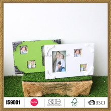 wholesale customized colorful 3x5 antique picture frames