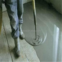 DSL floor surface self leveling cement from direct factory construction material for floor