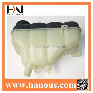 Expansion Tank for C-CLASS W202/C-CLASS Estate S202/CLK Convertible A208/CLK C208 2025000649 or 20 25 000 649