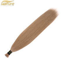 7A Brazilian Human Hair No Attachment,human braiding hair,straight virgin brazilian hair bulk braiding