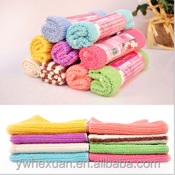 alibaba color super absorbent cotton towel vertical stripes Super Absorbent Microfiber wholesale Holiday Kitchen towel