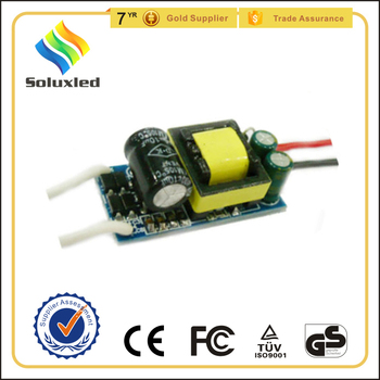 12w ac dc led power supply