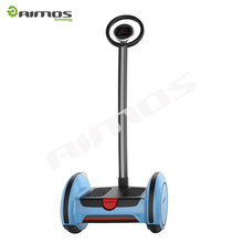 two wheel self-balanced scooter, battery operated electric vehicle scooter, smart vehicle scooter