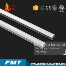 12V 24V Led Magnet Linear Light Shelves Lamp Wholesale 220V Light Led Rigid Bar Sxs 18 For Retail Fixture Cabinet