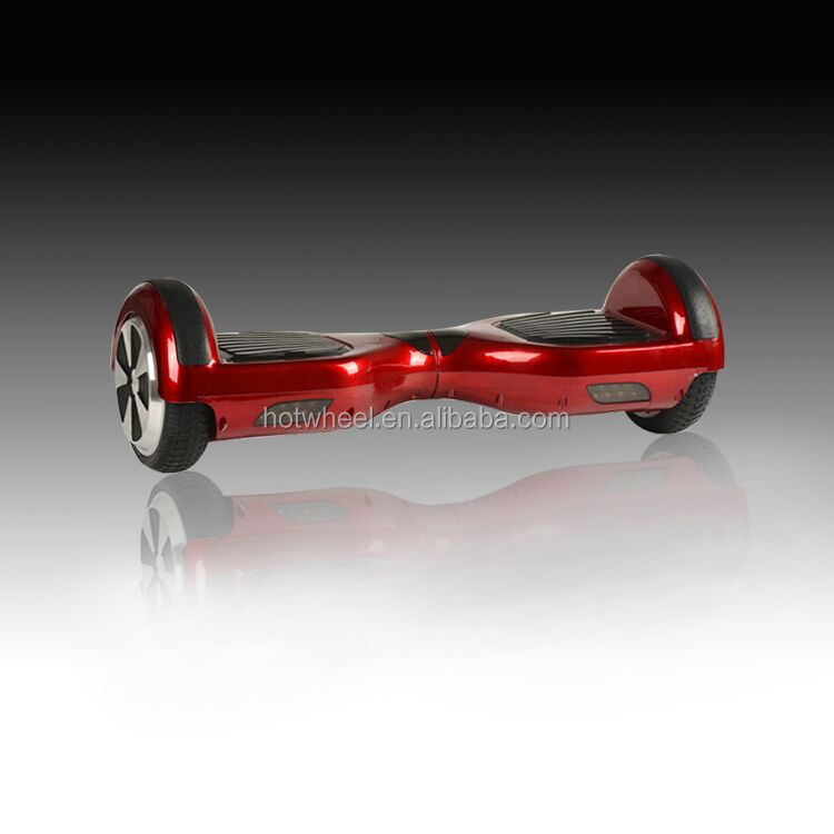 Iwheel 6.5 inch balancing scooter manufacturer retro scooter 125cc