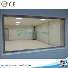 CT Scan Shielding Protective x-Ray Lead Glass
