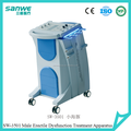 Sexuality increase machine,Male sexual dysfunction therapy machine