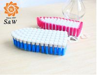 Factory Price Eco-friendly foot scrub brush
