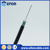 GYXTW Strong Duct Direct Burial waterproof Fiber Optic Cable