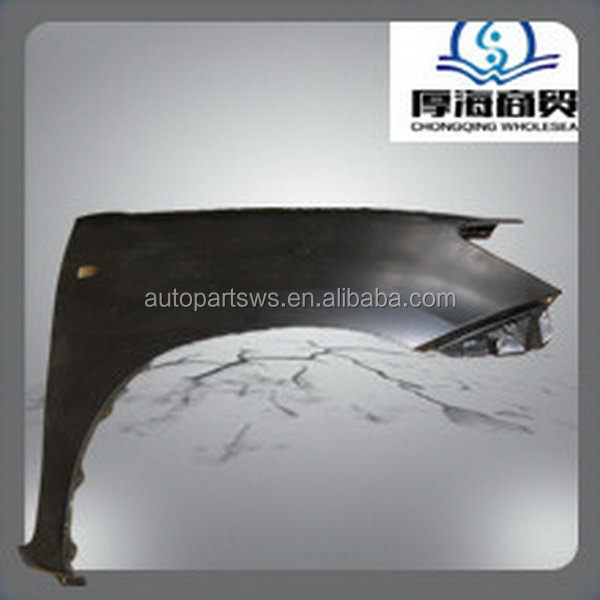 New new coming bumper for 53811-0K010 TY08031-01 with high quality also supply classic car body part bumper grills